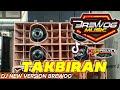 DJ TAKBIRAN PART.2 PALING DI CARI-CARI 2021- BREWOG