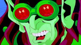 Spider-Man Unlimited Episode 4-Deadly Choices HQ