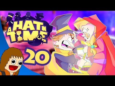 A Hat In Time: The Power To Return Home - Part 20/Finale