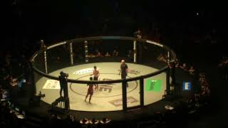 One Championship 2018 - Lan Ming Qiang vs Joshua Pacio