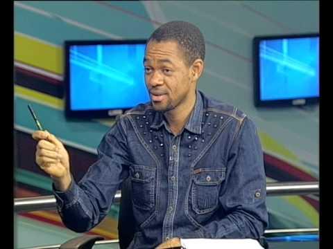 TVC Sports Debate........Should Aliko Dangote buy Arsenal ?