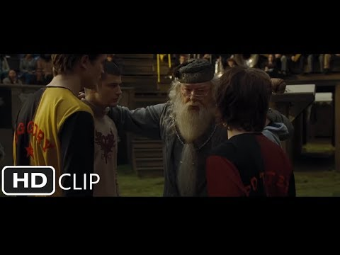 Harry Potter and the Goblet of Fire - The Third Task (Part 1 of 2)