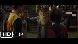The Third Task | Harry Potter and the Goblet of Fire