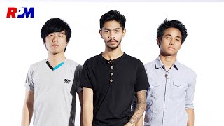 Killing Me Inside - Kamu (Official Music Video)