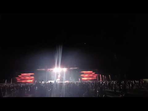 Armin @ Cyprus 2016 - Awesome night!!!