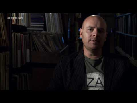 Vidéo Arte - Sugar man