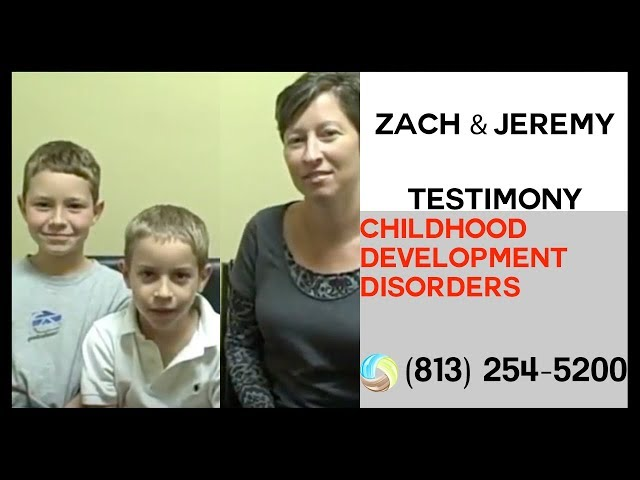 Jeremy & Zach's Success Story with Brain Balance