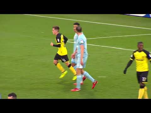Burton v Sunderland