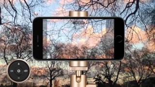 Монопод MoMax Selfie Pro Selfie Pod (90cm и 50cm) с bluetooth-пультом