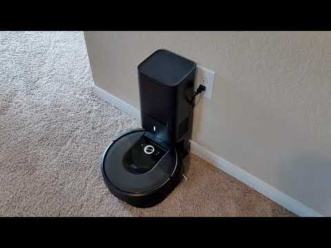 iRobot Roomba i7+ Review - Is It Worth It?