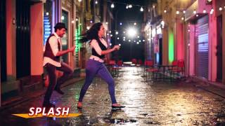 Closeup Dance Step ALL 4 - Dushyanth Weeraman