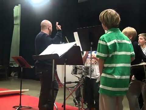 Strings Music Festival - Strings School Days with Simon Boyar