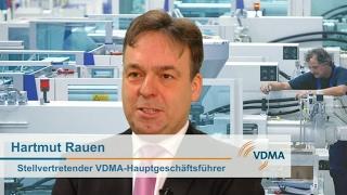 VDMA Ingenieurerhebung 2016: Maschinenbau ist die wichtigste Industrie für Ingenieure