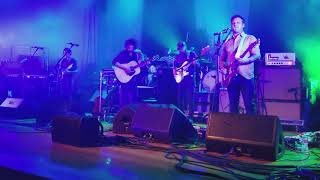 Modest Mouse - Missed the Boat - John M. Greene Hall @ Smith College - Northampton, MA 10/07/17