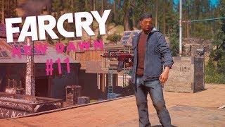 Far Cry New Dawn  | #11 | Żywotny Jelonek