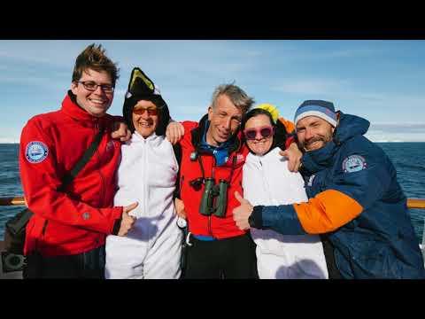 m/v Sea Spirit Antarctic Adventure 2018 Poseidon Expeditions
