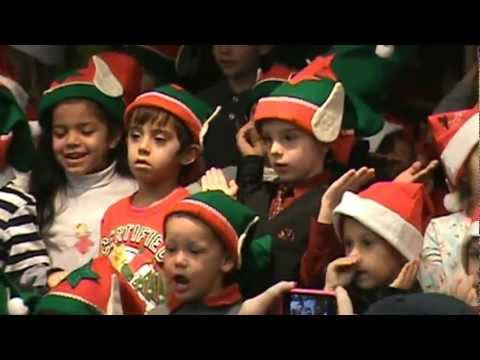Mamasita Christmas Song - YouTube