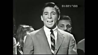"Johnny Crawford - ""No One Really Loves A Clown"" Shivaree Show. Early David gates song."