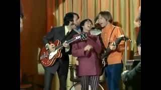 The Monkees - She Hangs Out