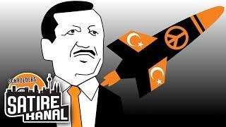 Florian Schroeder – Erdogan greift an und Europa schläft