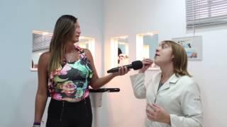 Programa Tudo de Bom - Renata Queiroga - LA SANTÉ ESTÉTICA / RADIOFREQUENCIA E ENDERMOLOGIA