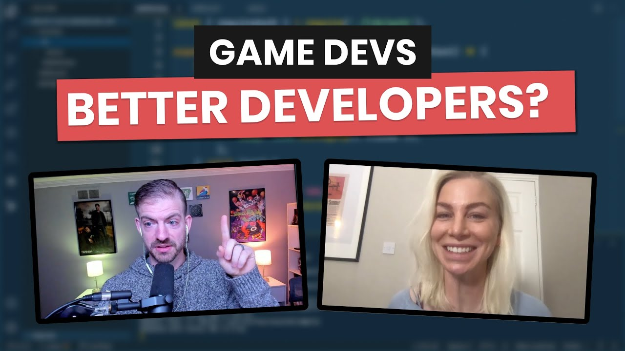 Does Building JavaScript Games Make You A Better Developer?