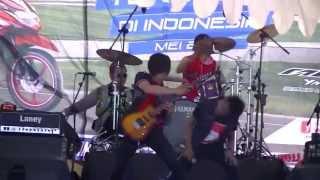 ewien indonesia baru [yamaha road show 2]