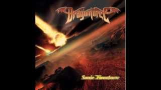 Dragonforce  -  Sonic Firestorm  (Full Album)