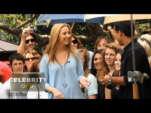 Lisa Kudrow loses lawsuit - Hollywood.TV