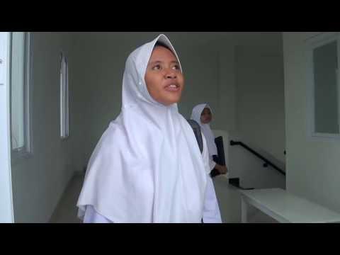 SHORT MOVIES ( DIBALIK SENJA ) SMK MUHAMMADIYAH HAURGEULIS