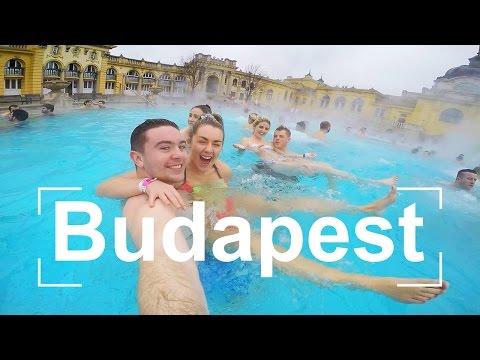 Budapest HD - GoPro