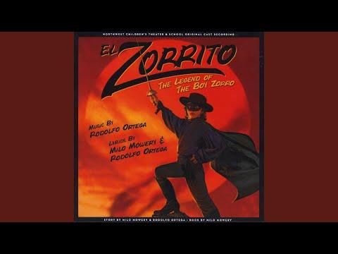 Zorrito He Is Me