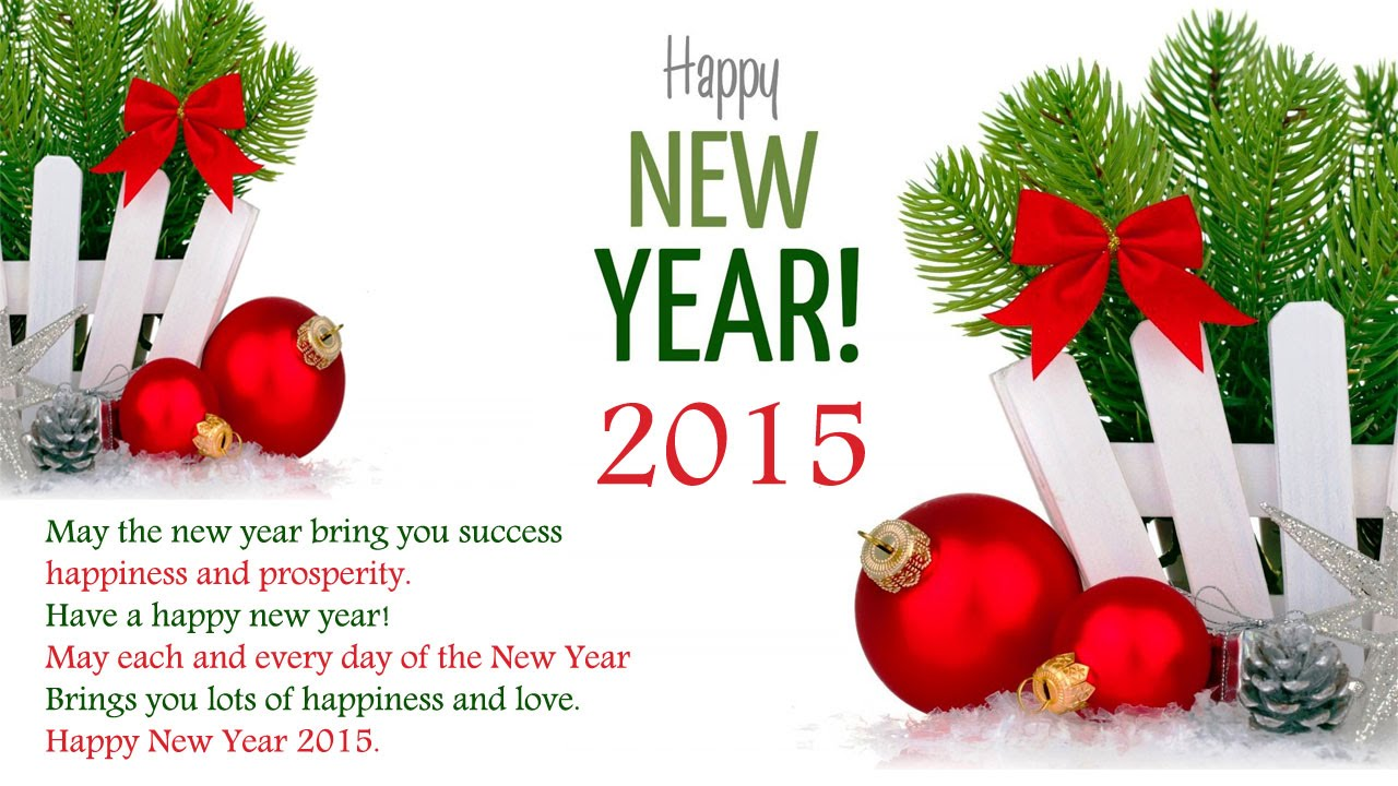 Best Happy New Year Card Demirediffusion