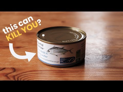 Can Tuna Give You Mercury Poisoning?