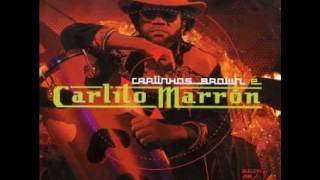 Watch Carlinhos Brown Aganju video