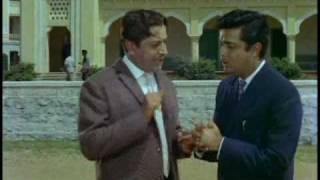 Milan – 9/15 – Bollywood Movie – Sunil Dutt & Nutan