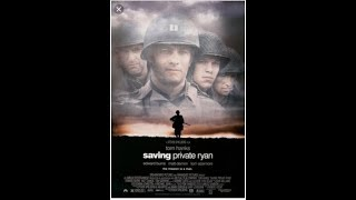 How to download saving private Ryan easily without any survey in hd quality