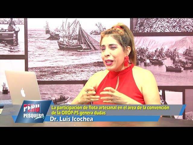 PROGRAMA PERU PESQUERO - 16 FEBRERO