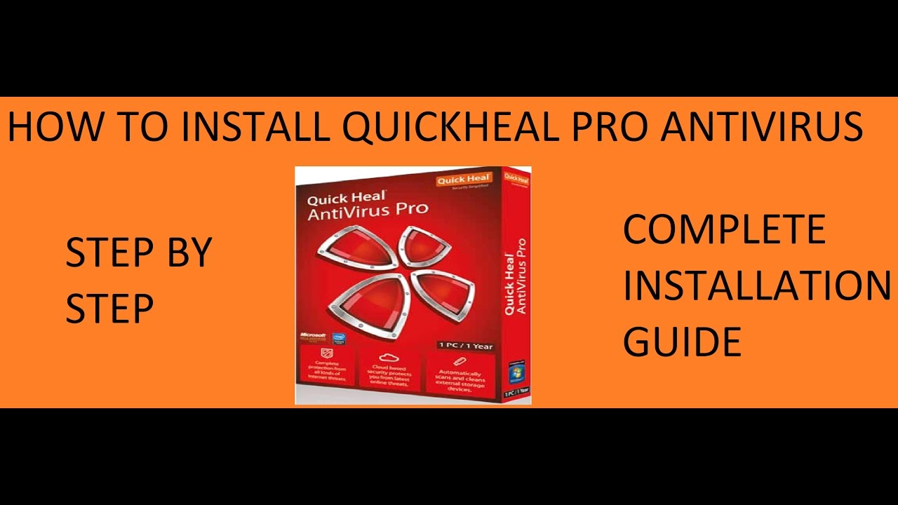 lost product key quick heal