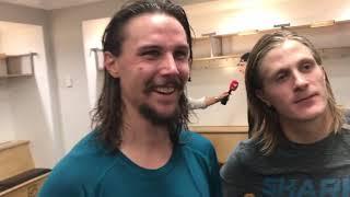 Flow med Karlsson och Sörensen