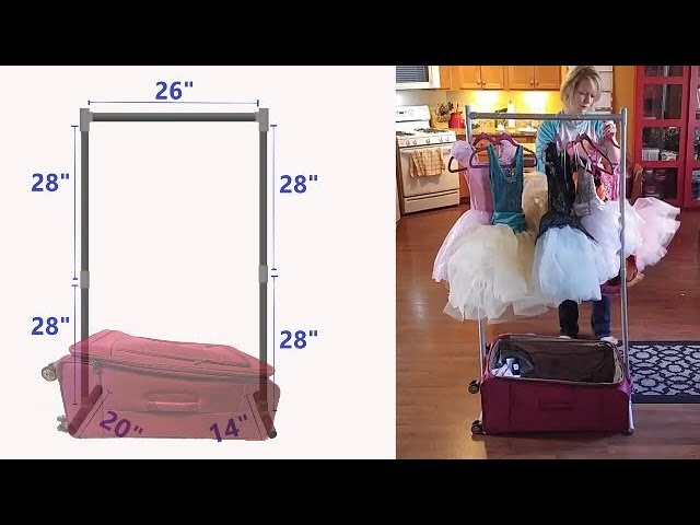 build your own dream duffel