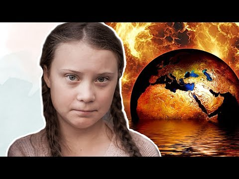 Why Greta Thunberg Is Vegan | LIVEKINDLY