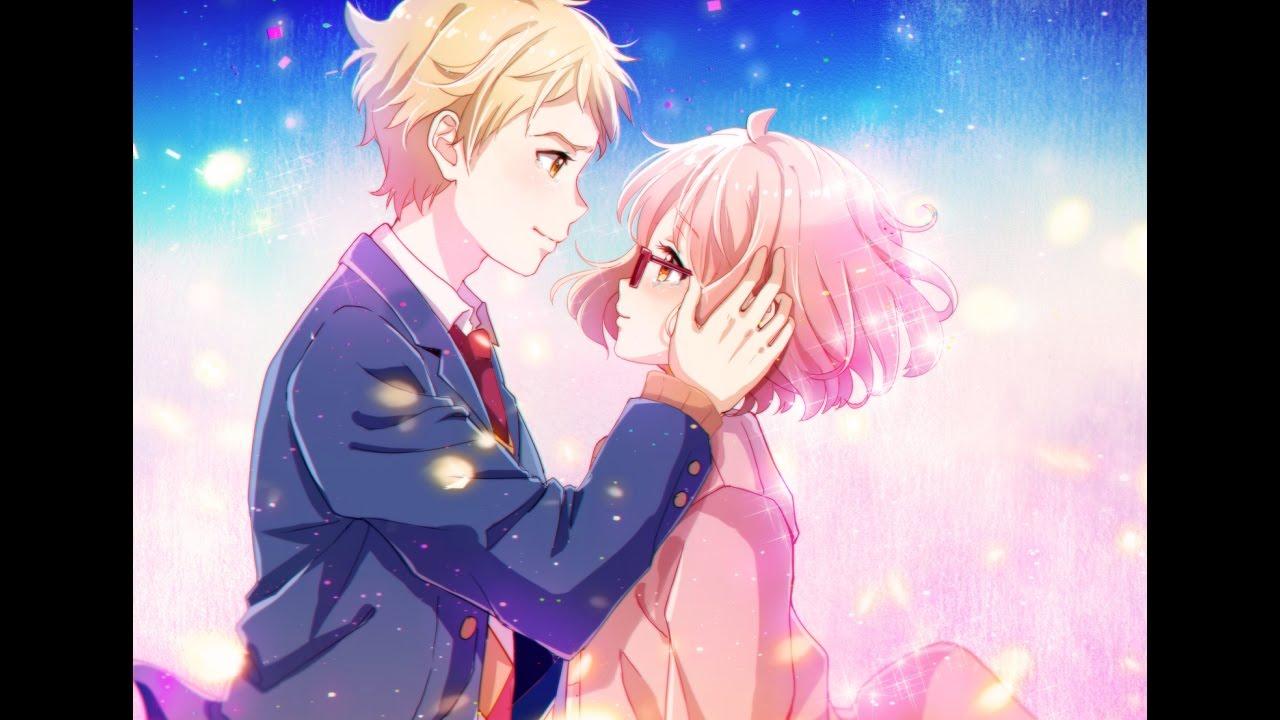 anime movie romance 2017