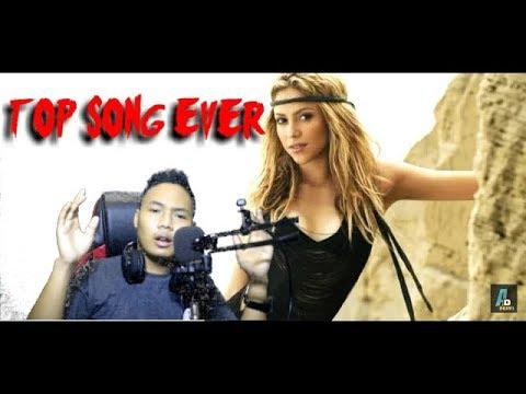 22 Lagu Barat Yang HITS Mencapai 2 Milyar View Youtube Lebih!!! Mp3