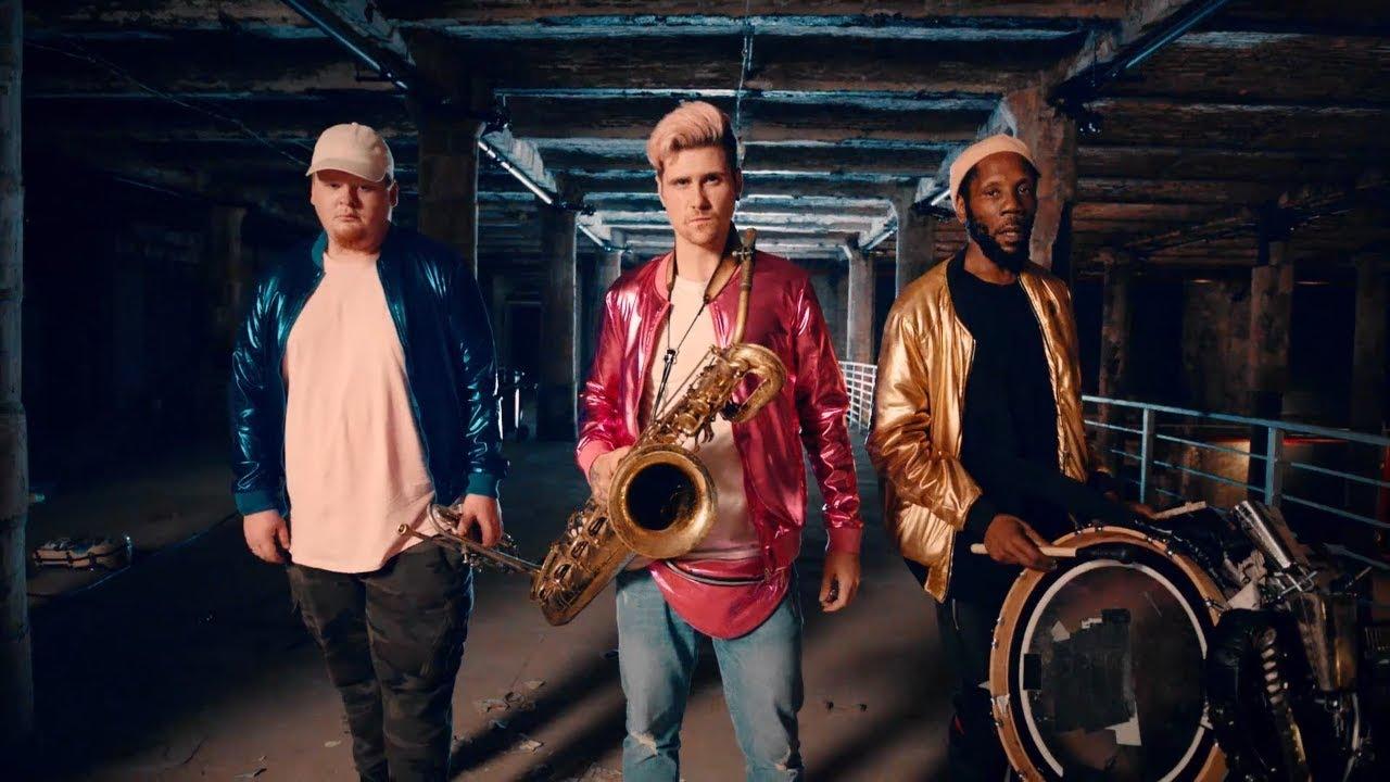 too many zooz tour band warriors announce headlining hooch moon brass playing axs