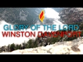 watch he video of GLORY OF THE LORD (lyric): You will LOVE this new worship song by Winston Davenport
