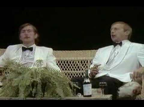 Monty Python's More Naughty Bits - Four Yorkshiremen