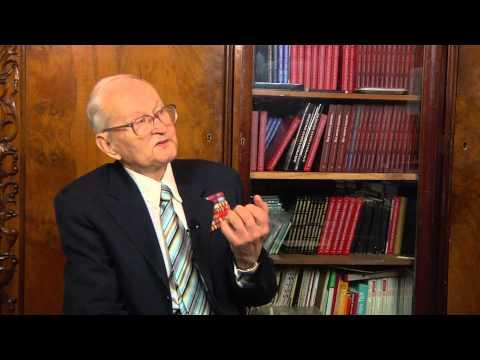 Boris Malinovsky talks about Sergey Lebedev and MESM