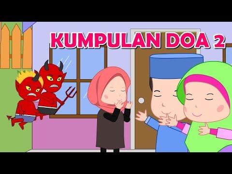 Kumpulan Doa Harian #2-Menaklukan Setan-Anak Islam-Bersama Jamal Laeli