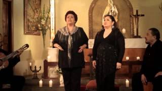 Sonidos y Sabores del Mundo - Misa Criolla (completo)